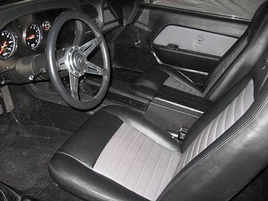 classic ford mustang interior repair wilson auto texas. Black Bedroom Furniture Sets. Home Design Ideas