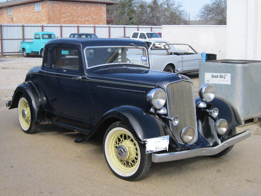 Antique Auto For Sale In Arkansas: Best Classic Plymouth Restoration Photos From Wilson Auto