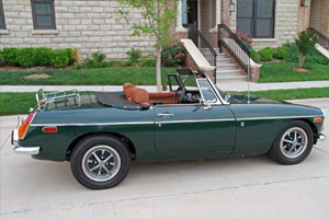 MGB Photos
