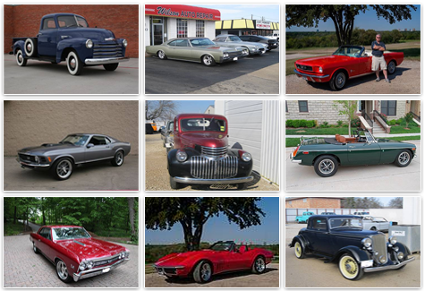 Wilson Auto Classic Car Restoration and Repair is the Best Automotive Garage in Texas