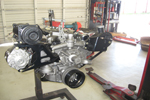 Click to get more info on classic car engine repair services from Wilson Auto Repair
