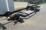 Information about custom car frames and custom truck frames