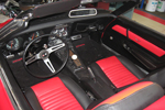Click here to see classic car and classic truck interior repair services