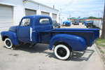 Classic car and classic truck paint and body work information