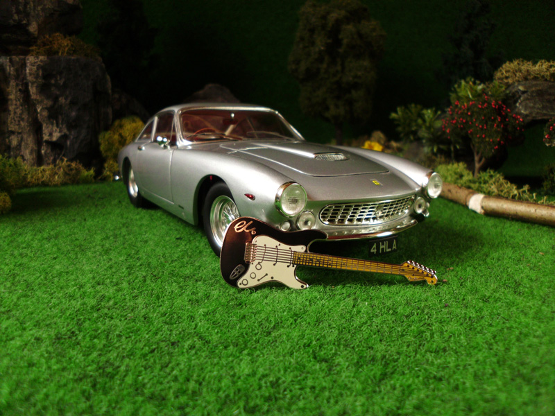 Legendary Eric Clapton S Car Collection Wilson S Auto