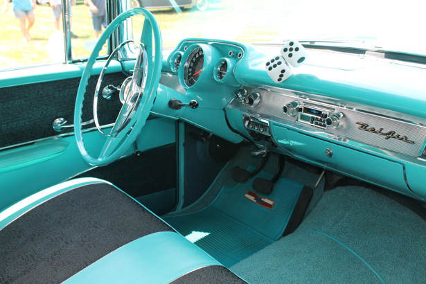 6 Classic Car Components That Should Be Brought Back