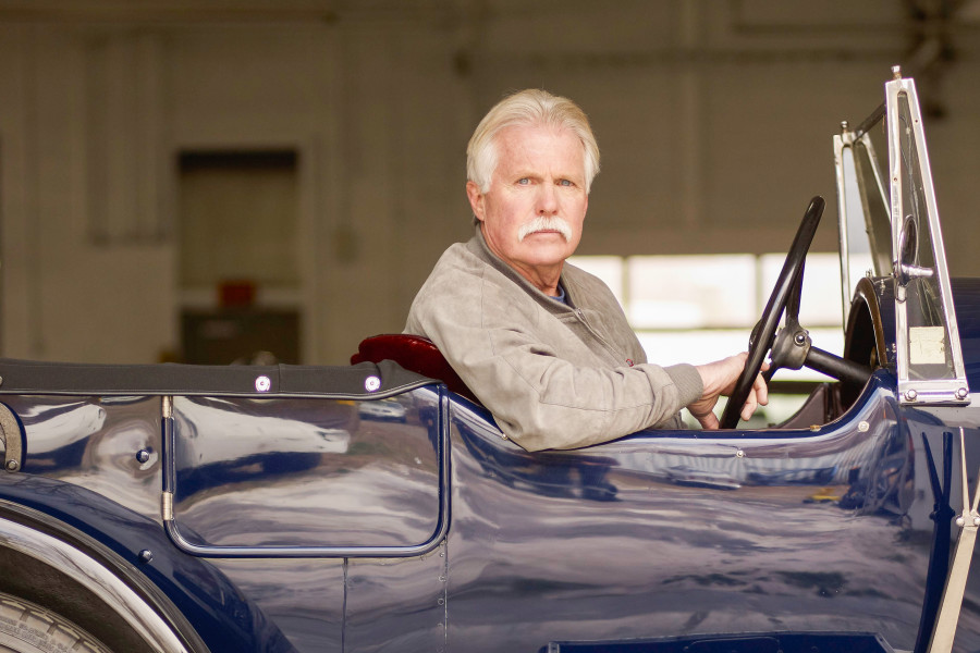 Chasing Classic Cars The Best Classic Car TV Show With Wayne Carini - Car tv shows