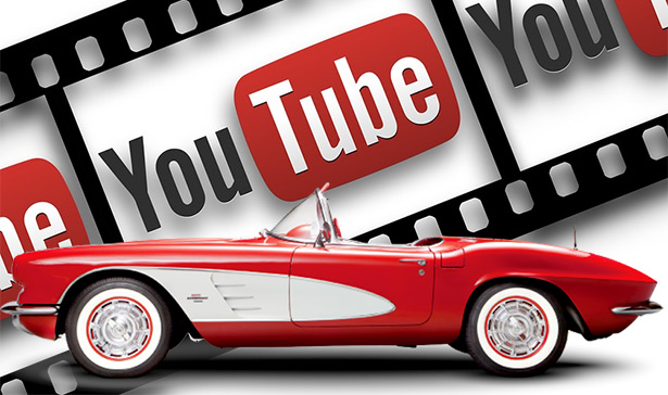 Best Classic Car And Truck Video Channels On YouTube Wilsons - Classic car search