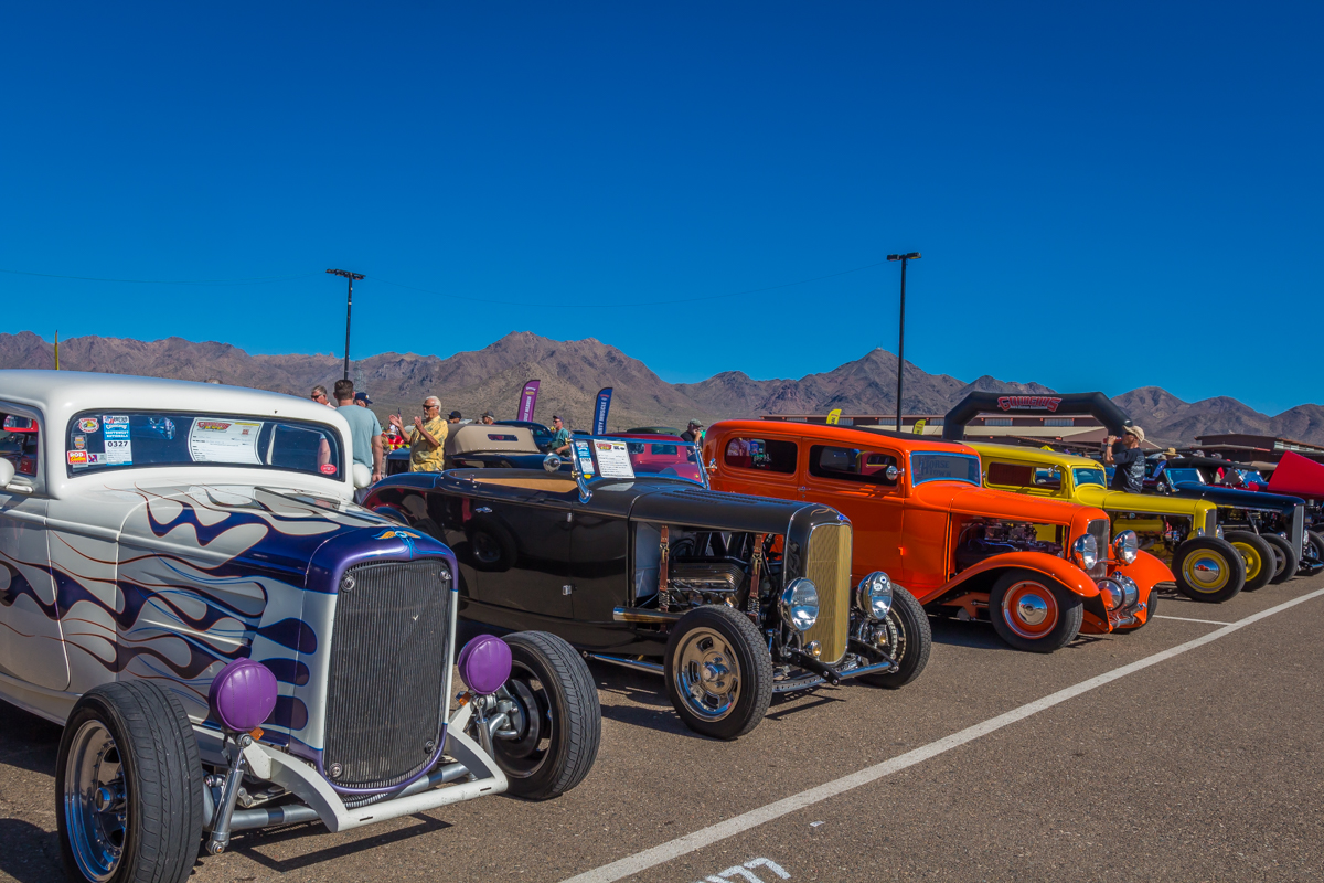Lone Star Dodge >> Goodguys 20th Southwest Nationals Closes the Season in