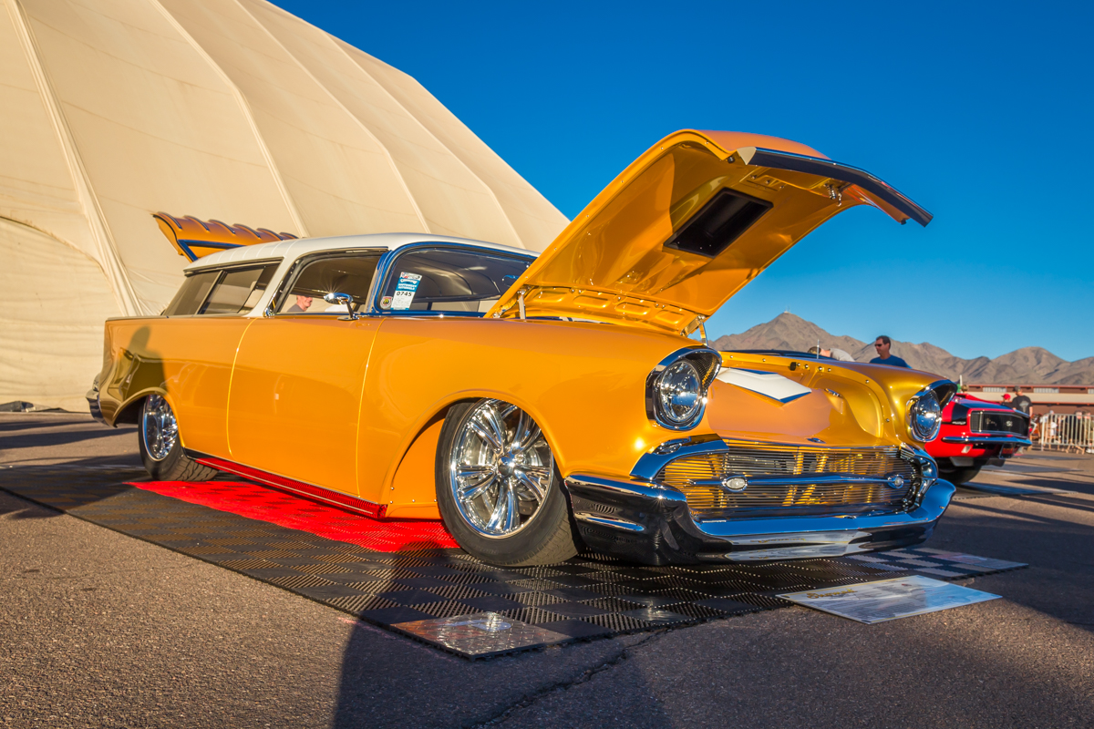 Best Of Show Award Winners At Goodguys Th Southwest Nationals - When is the good guys car show in scottsdale