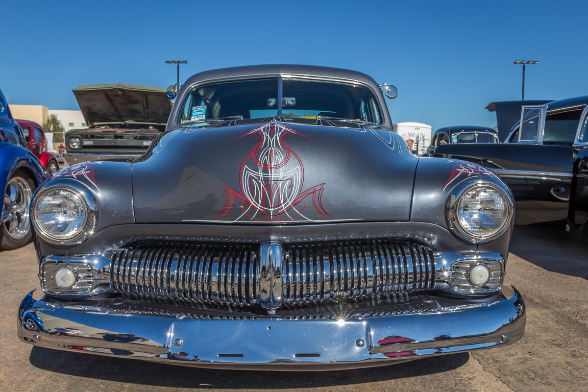 Goodguys Th Southwest Nationals Closes The Season In Scottsdale - When is the good guys car show in scottsdale