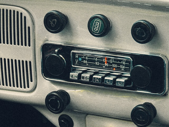 Truck Sound System >> How To Wire A New Audio Sound System In An Old Classic Car