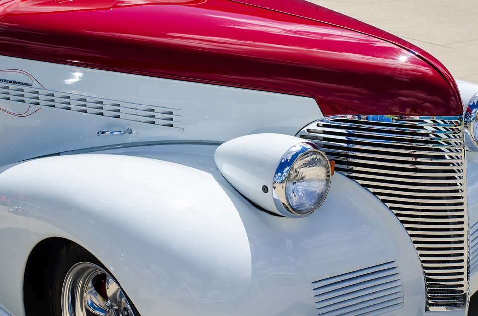 Tips and Tricks to Keep Your Classic Rust Free - Wilson's Auto